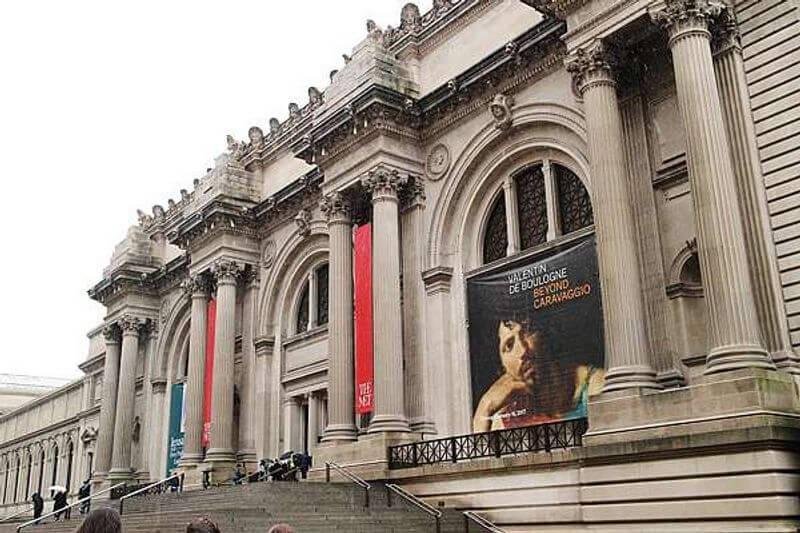 Explorer Pass景点-大都会艺术博物馆